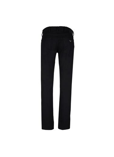 Emporio Armani Pantolon Siyah